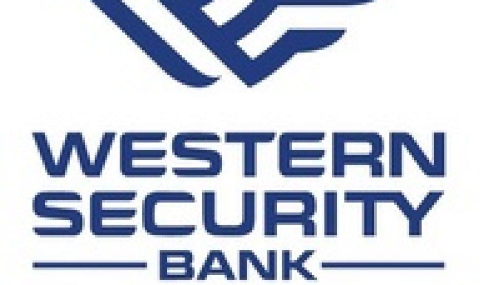 Western Security Bank